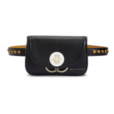 ted baker krakan leather belt bag