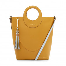 ted baker stinger leather shopper bag