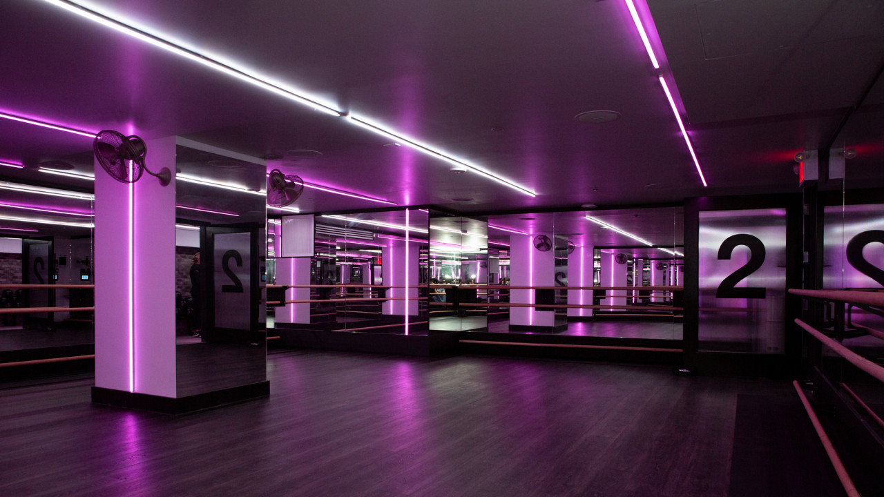 The New Fitness Studio That's Finally Making a Workout Affordable