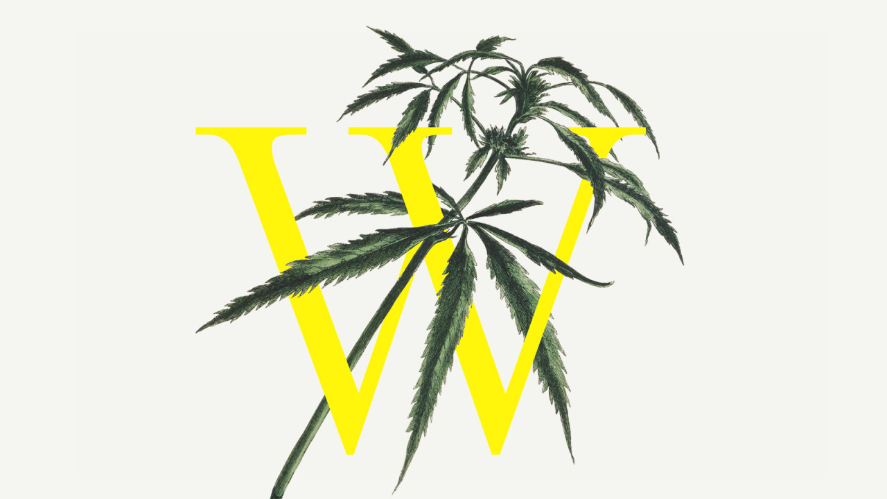 Our Women in Cannabis Weekend Starts Today!