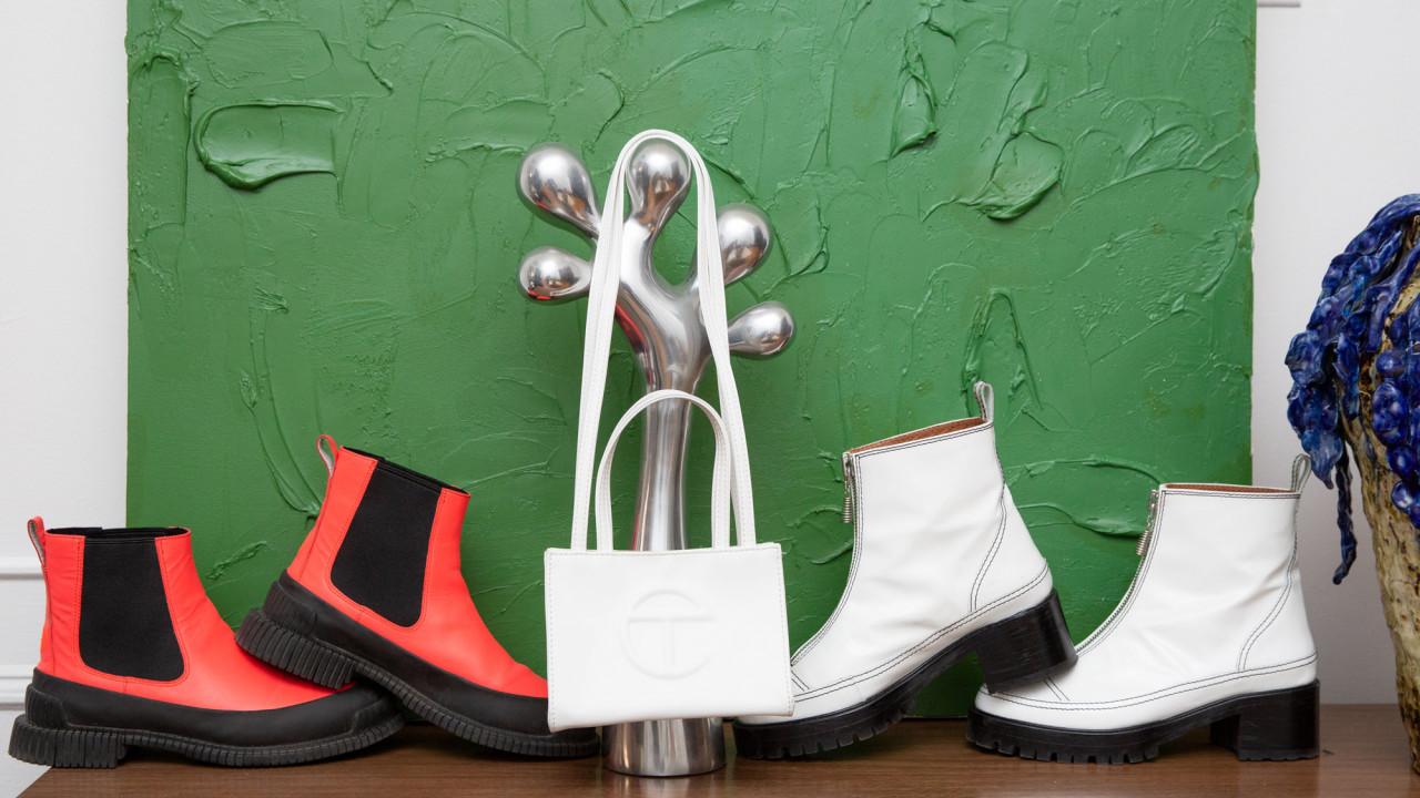 15 Wardrobe Staples Inspired by Kai Avent-deLeon's Cool New York Style