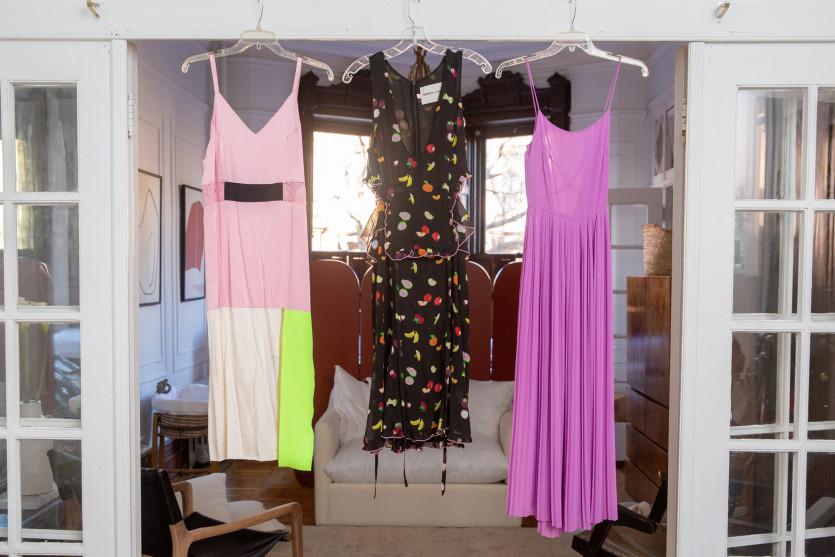 shop kai avent-deleon inspired closet