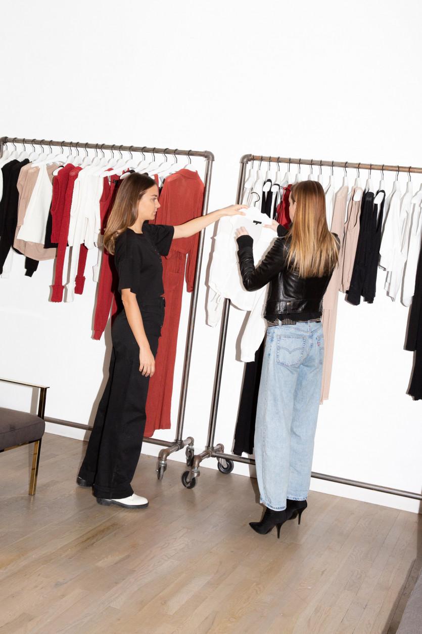 high-quality basics brand the range