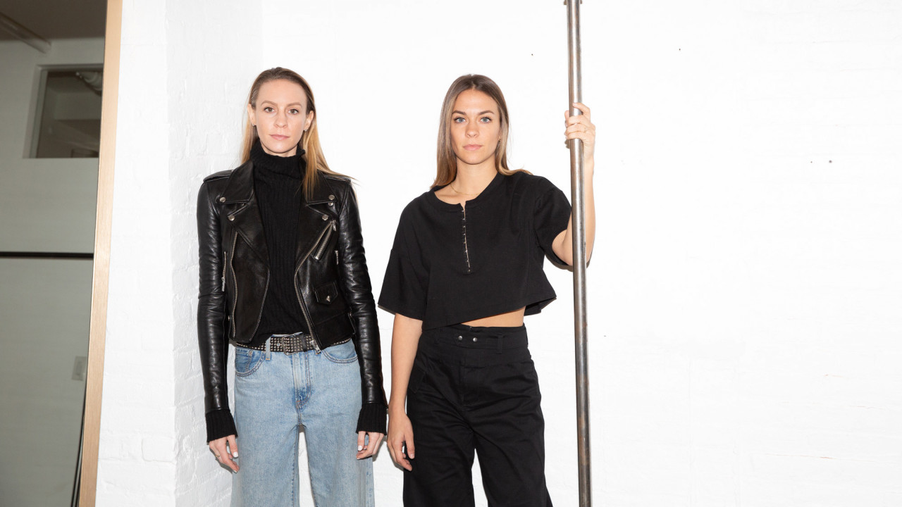 This Brand Makes the High-Quality Basics You've Been Waiting For