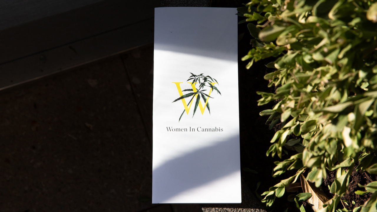 Everything That Happened at Our Women in Cannabis Weekend