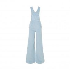 anna mason bay cotton corduroy overalls shop
