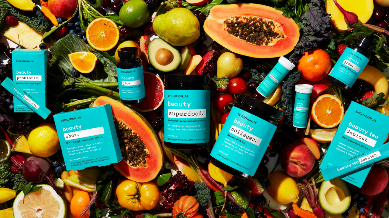bobbi brown and walmart team up for wellness