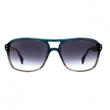 state opticalco clark sunglasses midnight rust