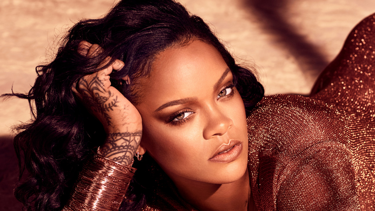 Get Ready to Glow—Fenty Beauty Is Launching 8 New Bronzers