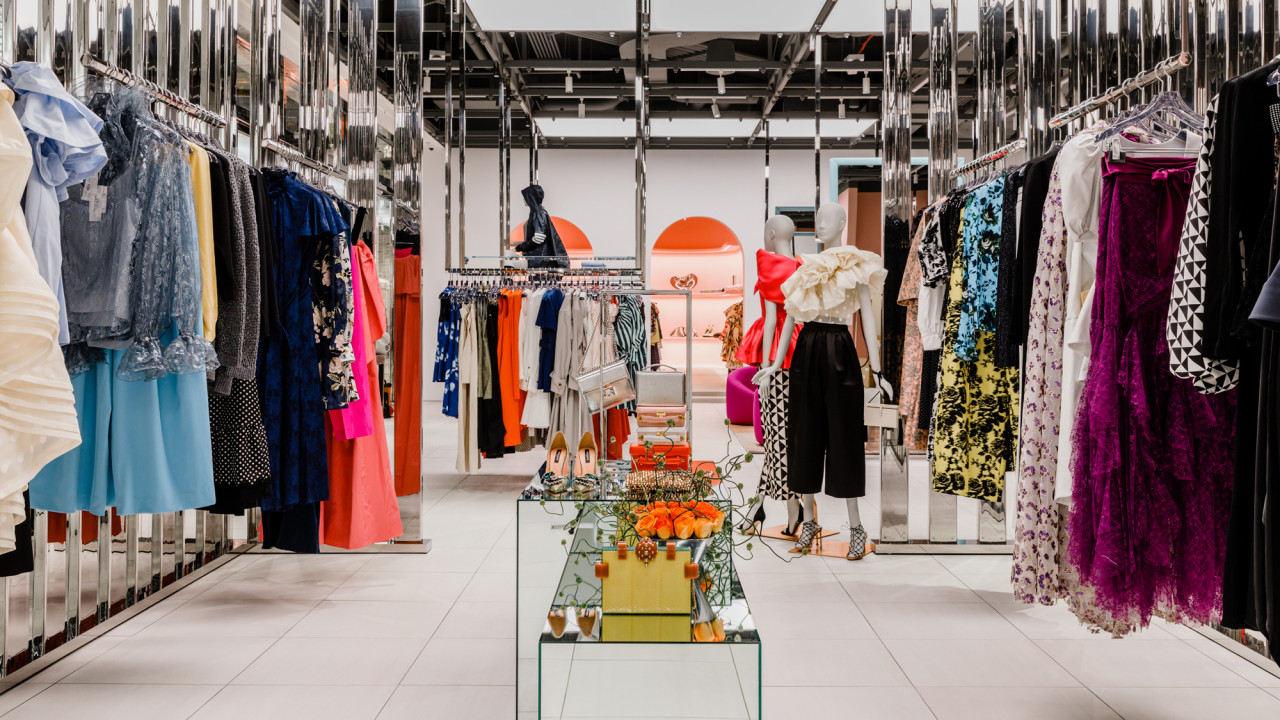 The Buyers Behind Fashion's Buzziest Boutique Predict What You'll Wear This Spring