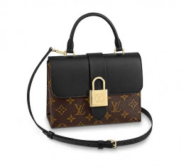 Locky BB Monogram by Louis Vuitton