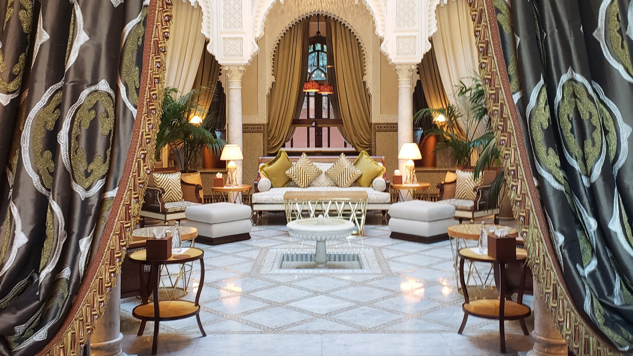 4 Perfect Days in Marrakech