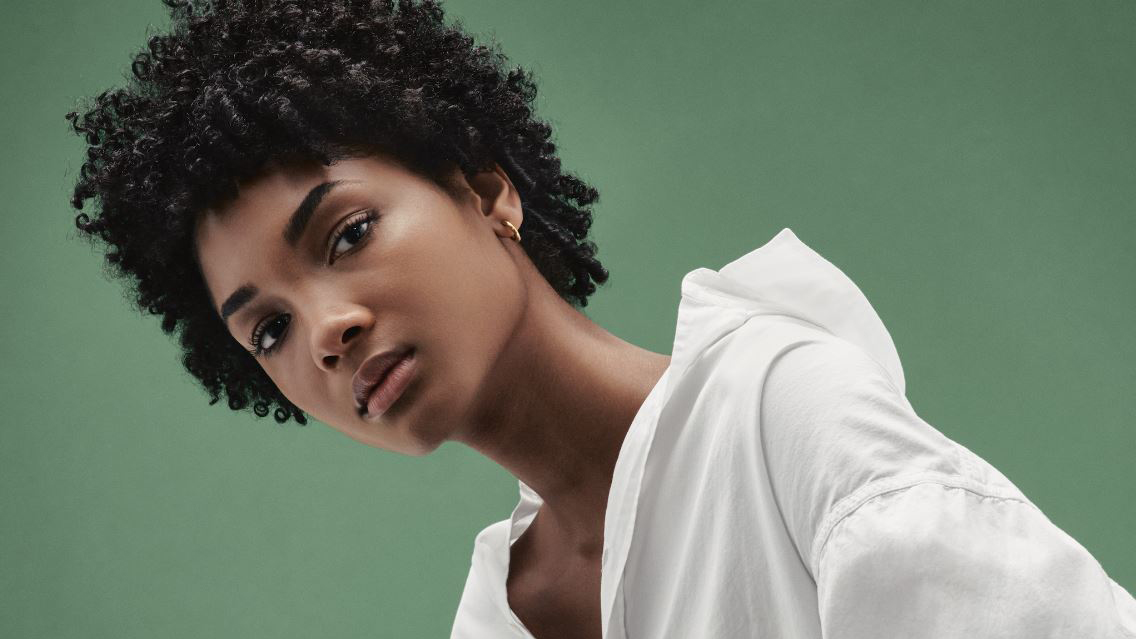 Oribe Debuts Its First Product Line for Natural and Textured Hair