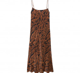 Holly Cami Midi Dress by Rixo London