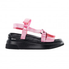 suzanne rae velcro sandals