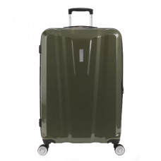 swissgear hardside spinner luggage
