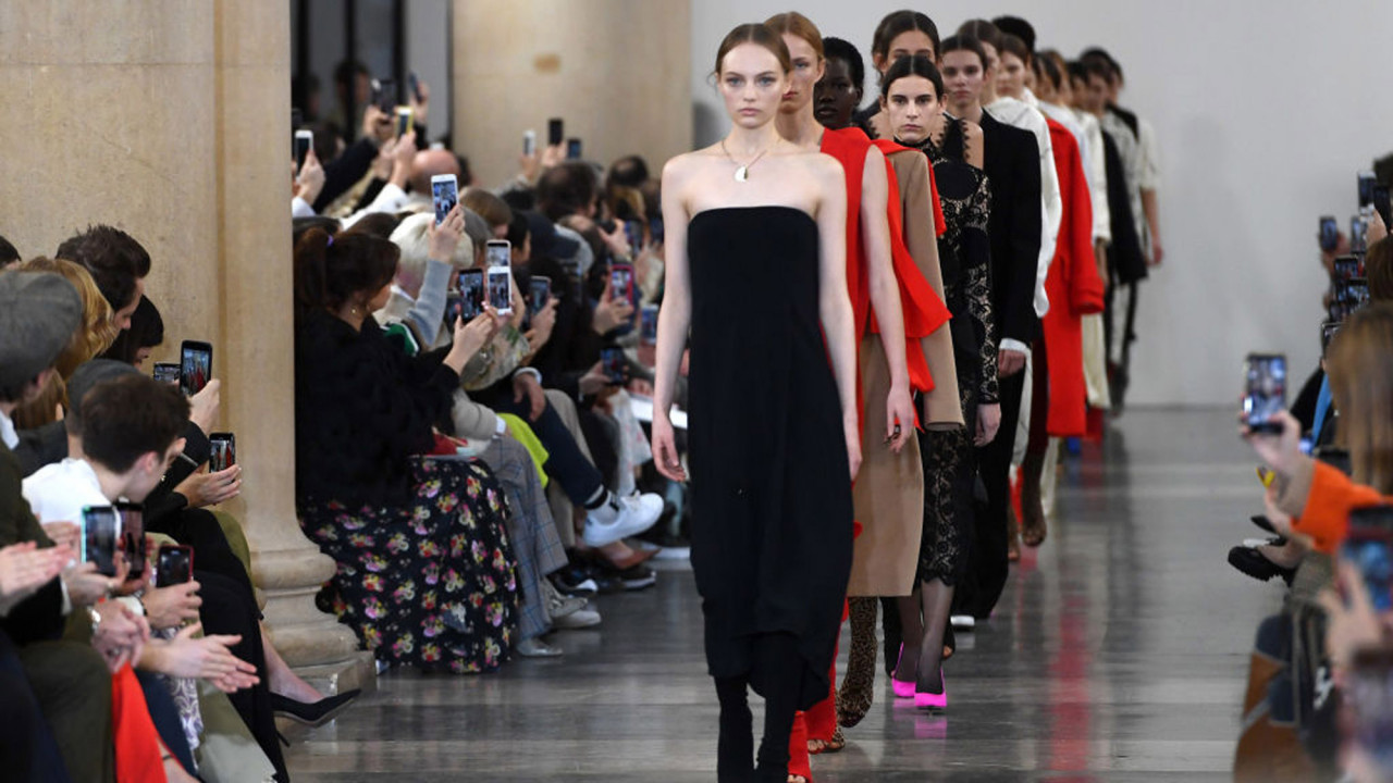 The Surprising Trend from Fashion Month That We Can't Wait to Wear