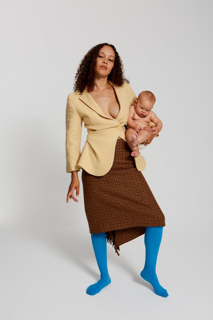 women share giving birth stories