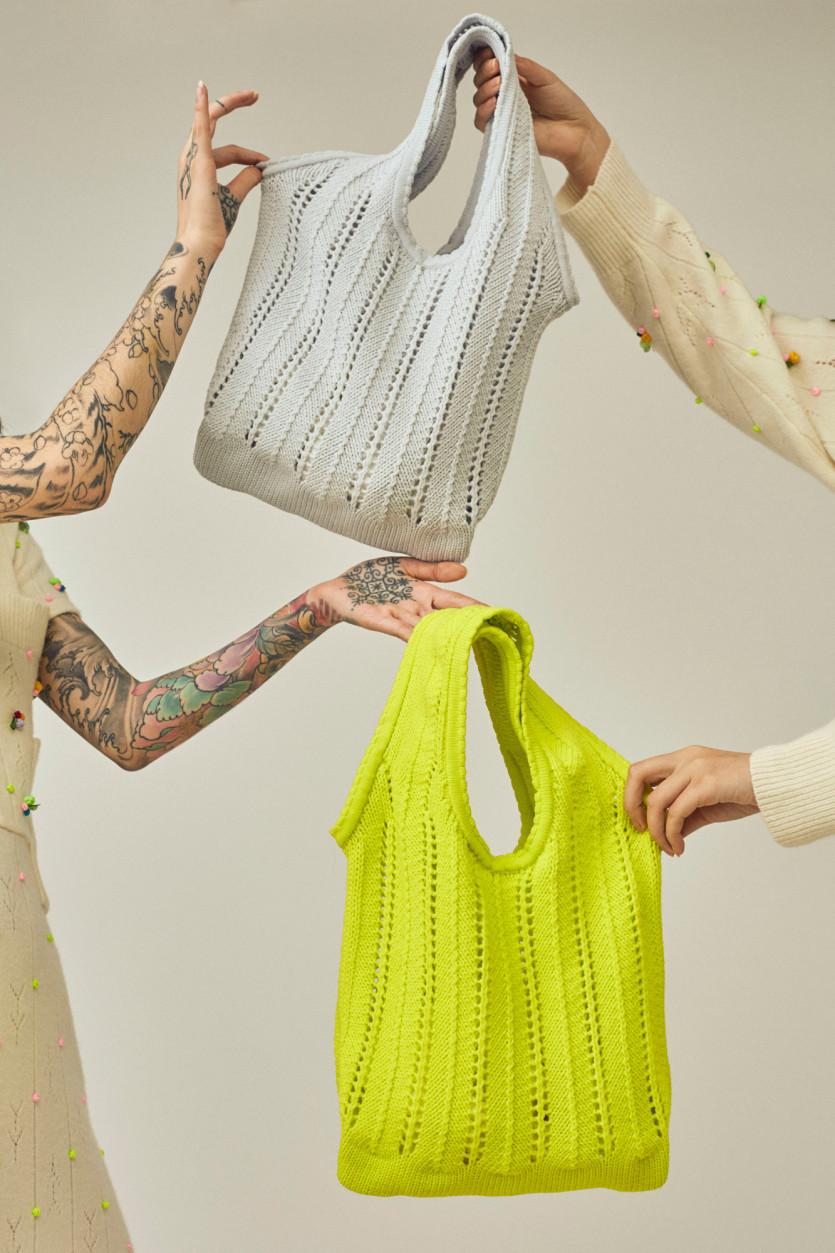 new knitwear brand yanyan