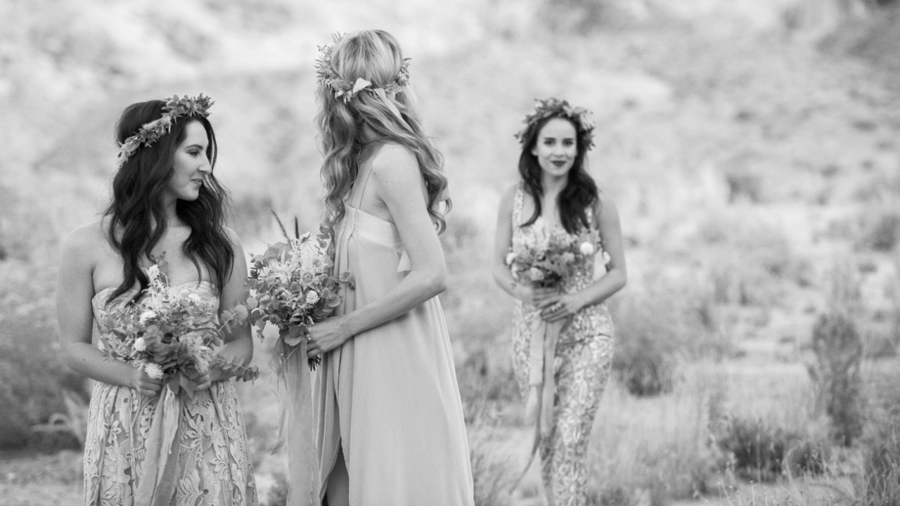15 Bridesmaid Dresses You'd Actually Want to Wear