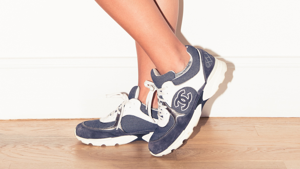 top 10 designer sneakers