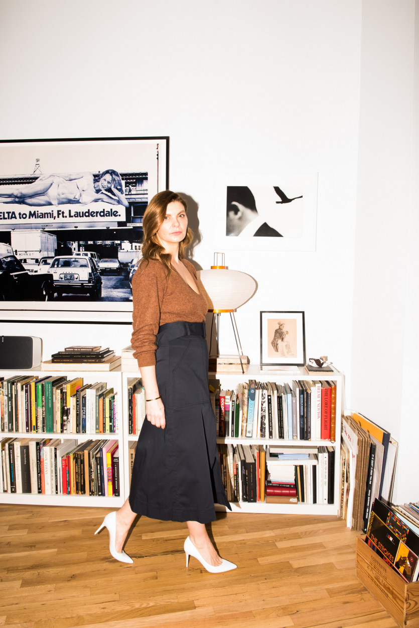 inside christine gachot home