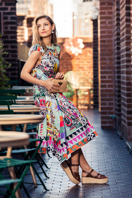 jenny walton spring wardrobe