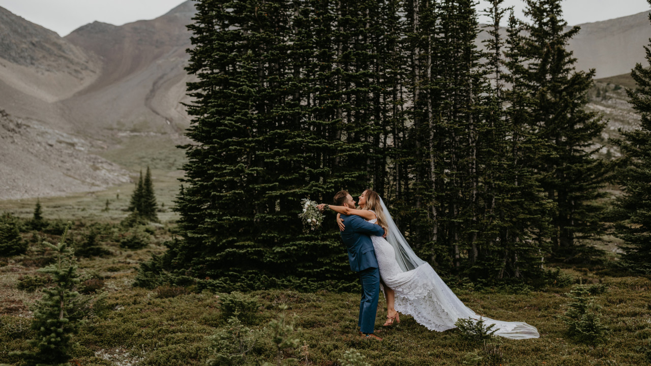 9 Amazing Elopement Stories