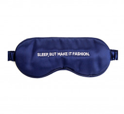 Sleep Mask by COVETEUR x Slip
