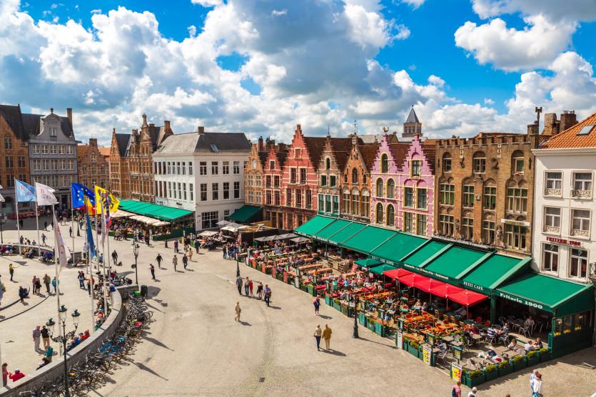 international shops to visit
