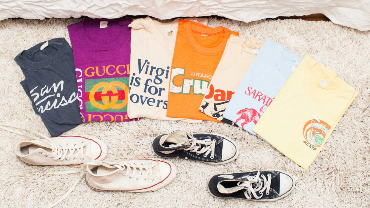 12 T-Shirts We Love for Spring