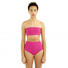 nu swim pecorino top