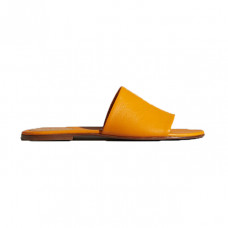 simon miller f101 slice slide golden orange