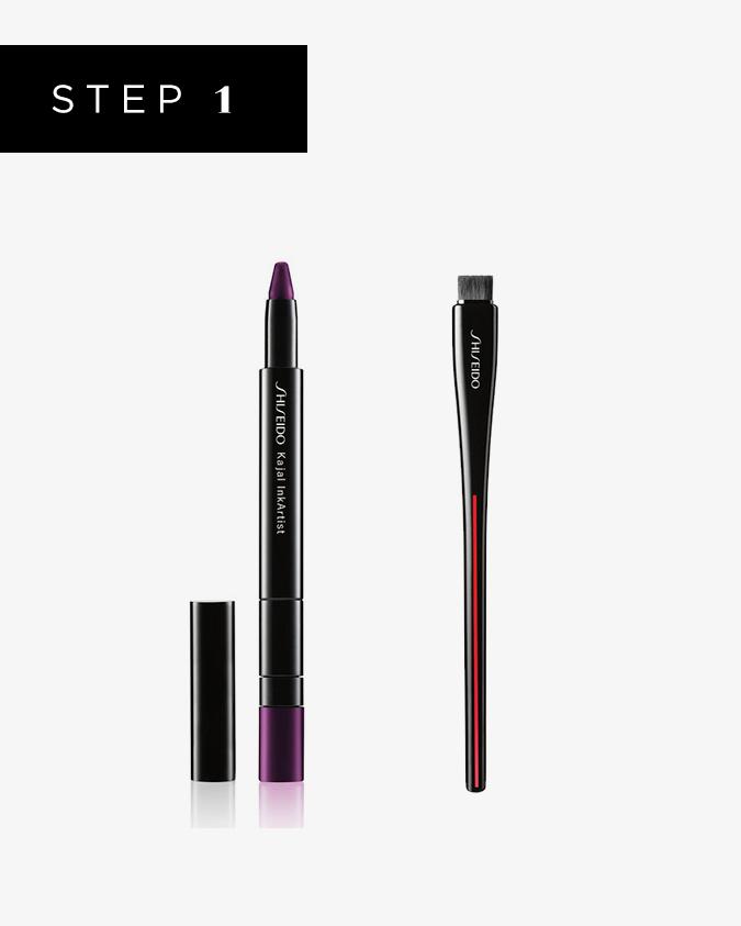 how to do 2019 met gala themed makeup look