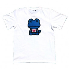 sukami heart break 808 lizard tee