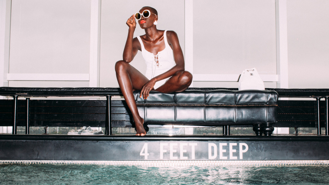 12 Swimsuits We Can't Wait to Wear