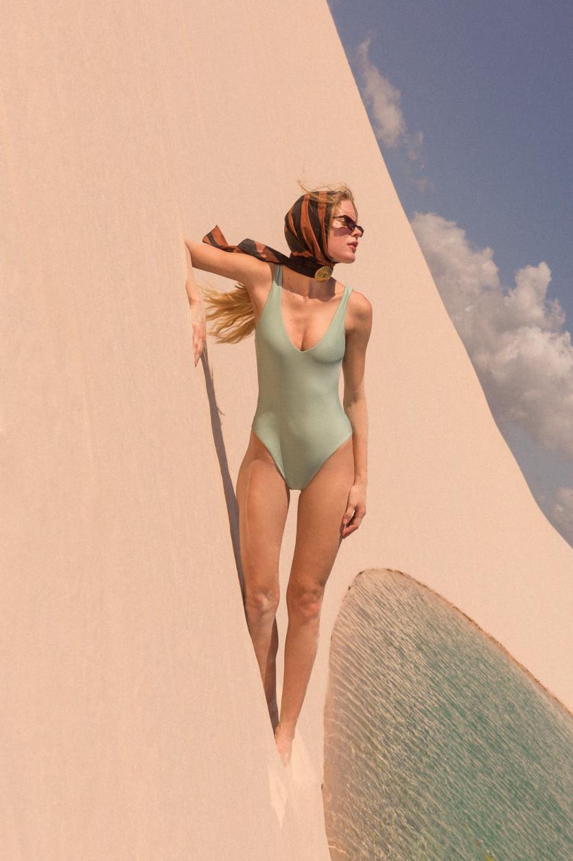 swimwear brand haight