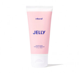 Water-Based Personal Lubricant by Unbound Jelly