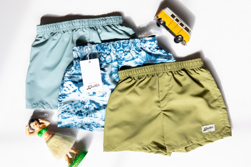 bather men's swimwear brand