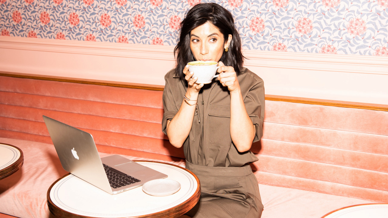 How Digital Creator Krystal Bick Does It All in a Day