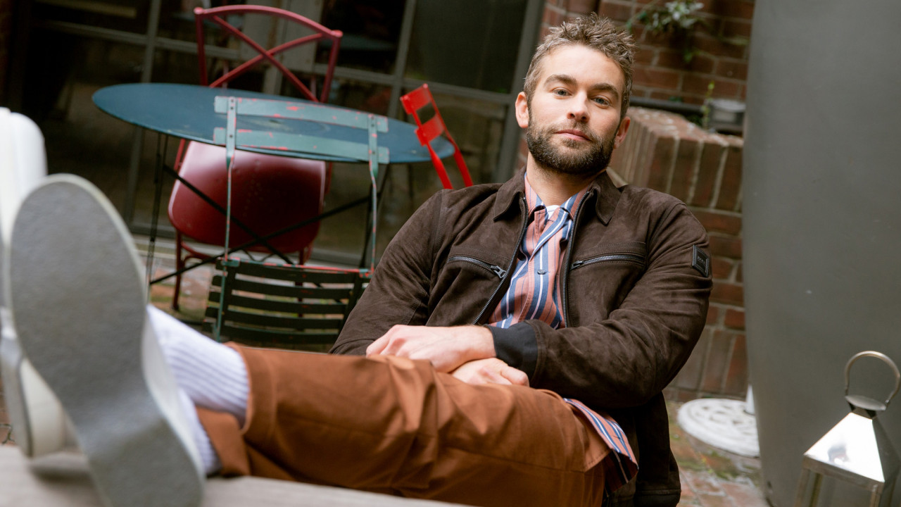Chace Crawford's New Roles Are a Far Cry from Gossip Girl
