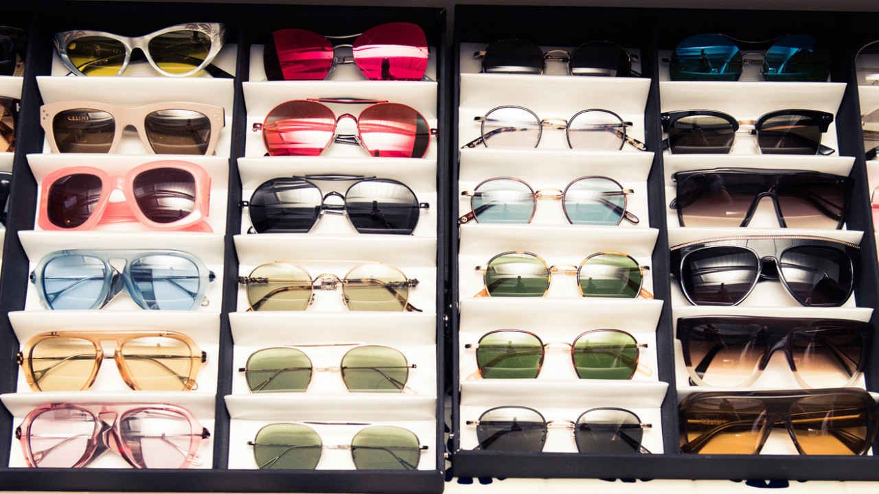 15 Pairs of Sunglasses for Summer