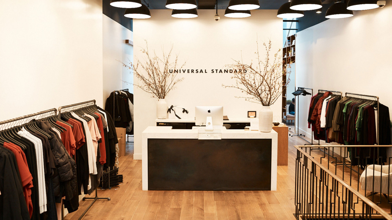 Universal Standard Is Making It Easier for Women to Shop
