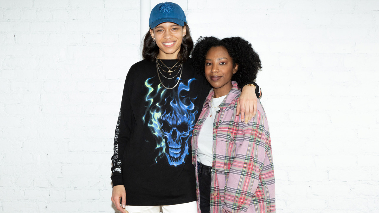 Meet the Two Female Sneakerheads Championing Inclusivity In the Industry