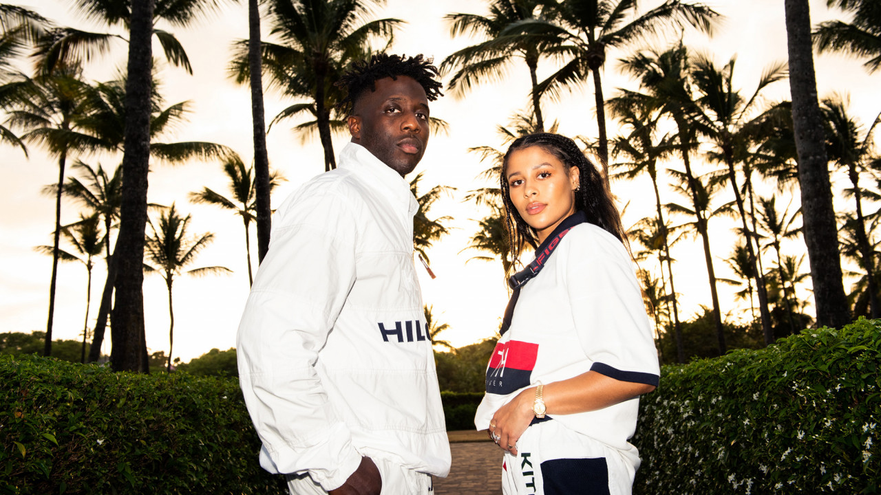 An Exclusive First Look at the Newest Kith x Tommy Hilfiger Collab