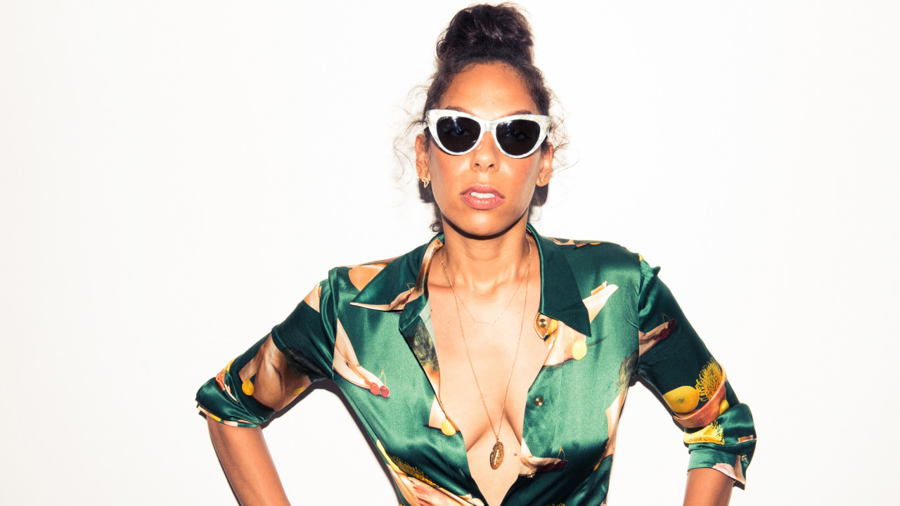 We Once Raided Melina Matsoukas' Closet
