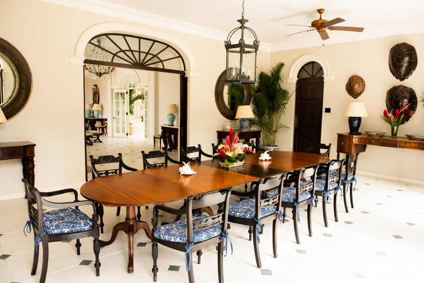 Excellent Inside Tommy Hilfigers Vacation Home On The Private Island Short Links Chair Design For Home Short Linksinfo