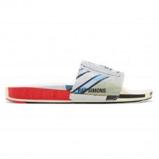 adidas x raf simons edition micro adilette slides