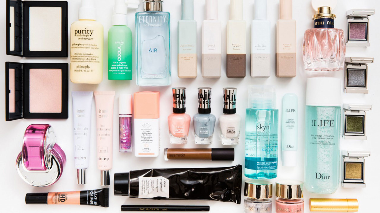 The 32 Best Beauty Products That Launched in May
