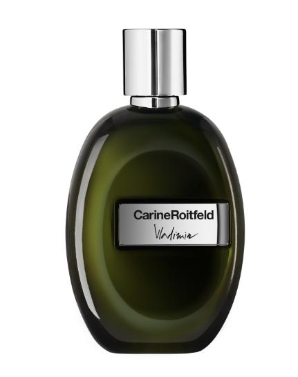carine roitfeld fragrance launch